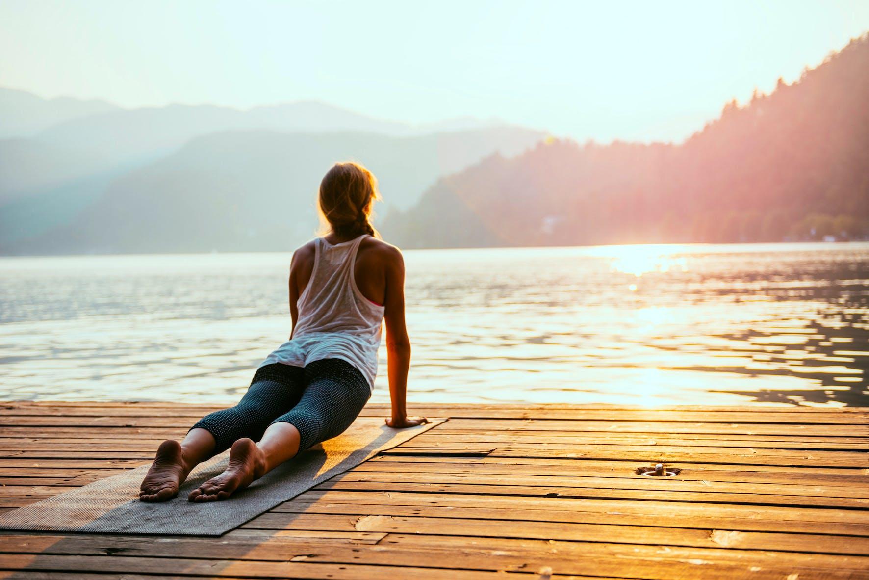 Yoga Retreat Yoga Flow