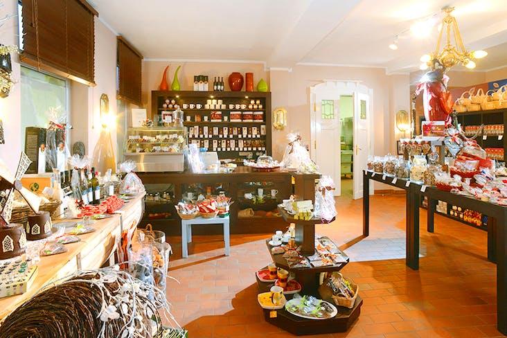 Sachsen 4 Romantikhotel Travador